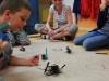 Krúžok majstrovania - Kresliace roboty