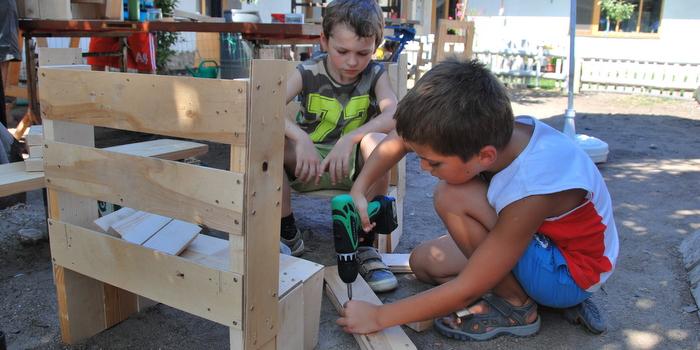 Tinkering School Bratislava 2012 – Day 7