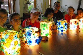 Tinkering School Bratislava 2012 – Day 9
