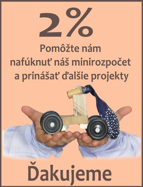 2-percenta pre Kreolab