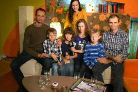 Kreolab a Škola majstrovania v televízii