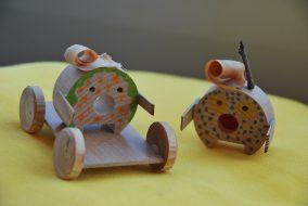 "Introducing ""Skola majstrovania"" – Tinkering School Bratislava"