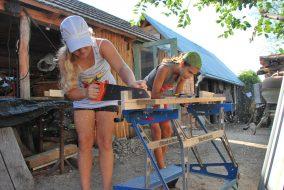 Tinkering School Bratislava 2012 – Day 11